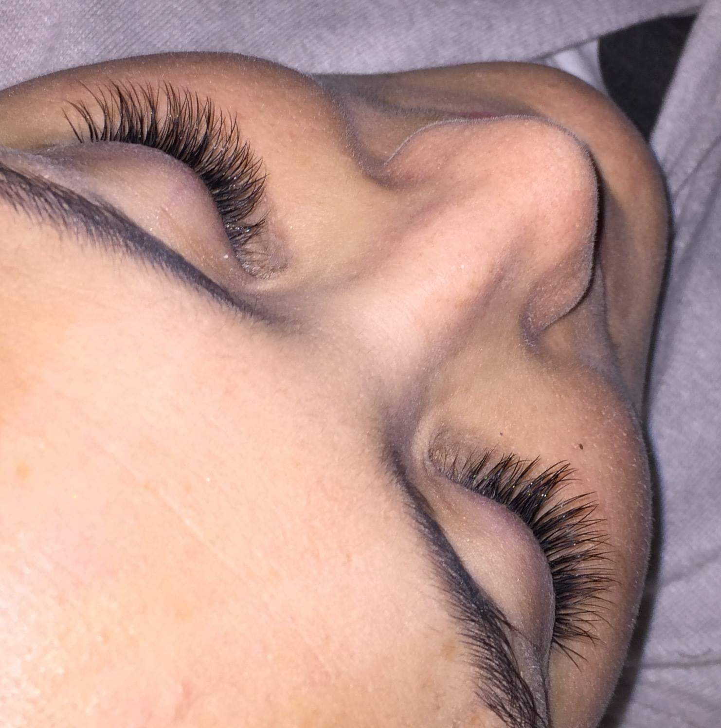Should you get Eyelash Extensions?