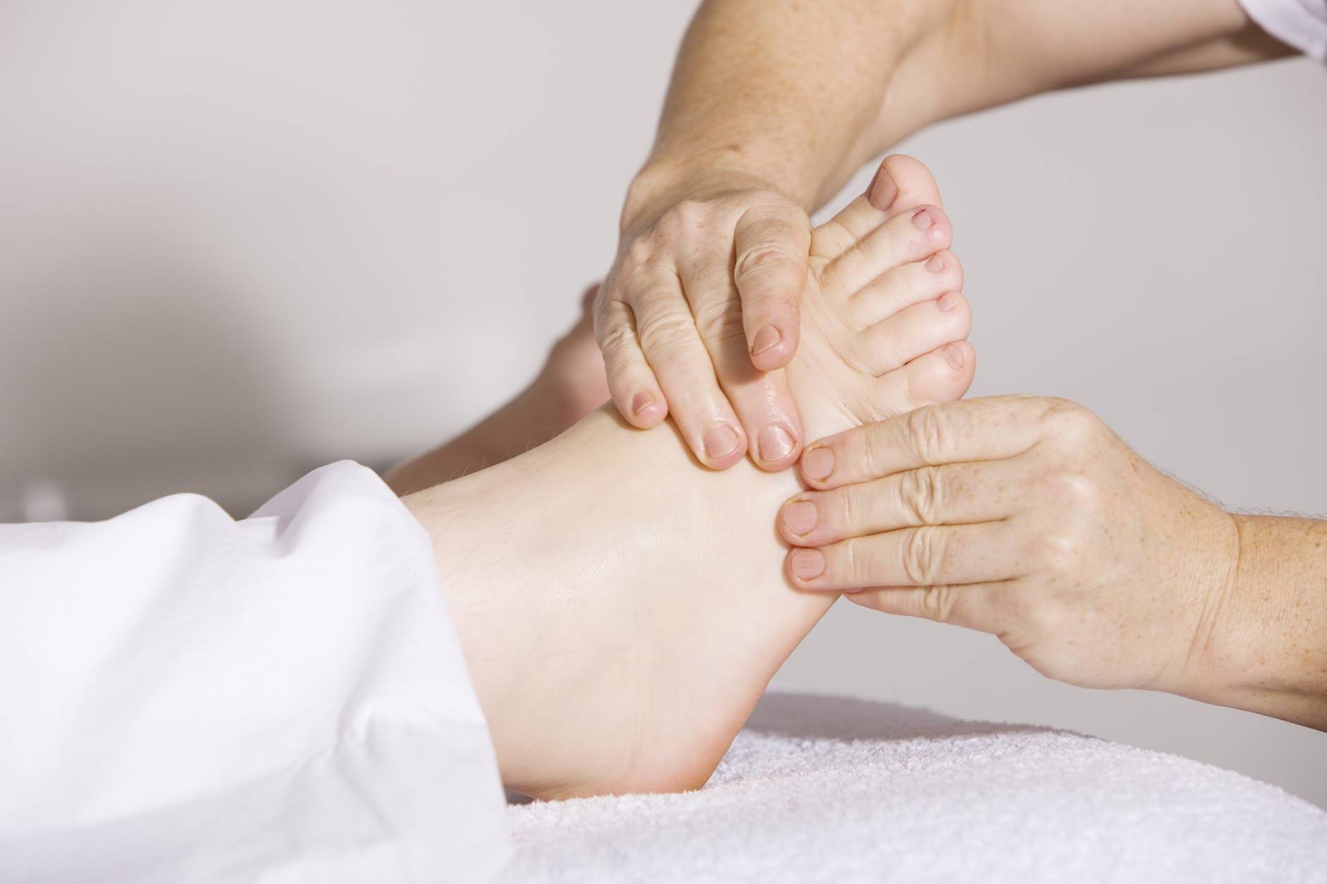 Self Care III – Physical self care