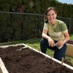 Gardening – the Health Benefits